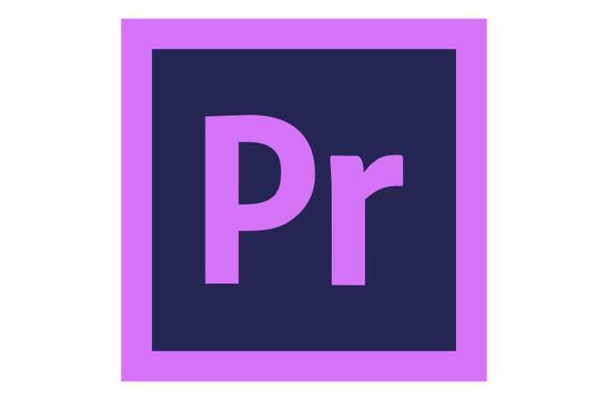 Adobe Premiere Proの使い方